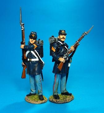 The american civil war 1861 1865 for John jenkins design